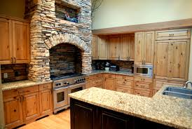 interior in kitchen sofa amazing custom rustic kitchen cabinets stunning m95 about