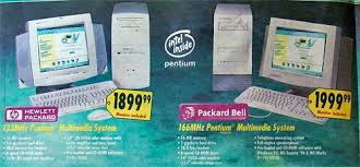 Best Buy Desk Top Check Out This Best Buy Flyer From September 1996 Ohgizmo