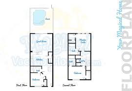 windsor hills townhome rental casa luxo 3br
