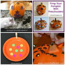 halloween fine motor skills activities for kids