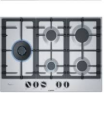 Bosch Cooktop Gas Cooktops Kitchen Things