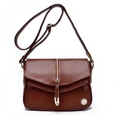 Genuine leather women fashion bags handbags vintage shoulder bags