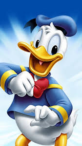 download free donald duck mobile mobile phone wallpaper 1159
