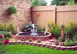 Backyard Garden Ideas For Small Yards Landscape Designs For Small Gardens Wonderful Small Yard Landscape
