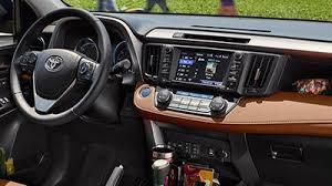 Toyota Interior Colors 2017 Toyota Rav4 Toyota Rav4 In Raleigh Nc Leith Toyota