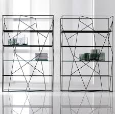 Metal Bookcase The 25 Best Metal Bookcase Ideas On Pinterest Bookcase Makeover