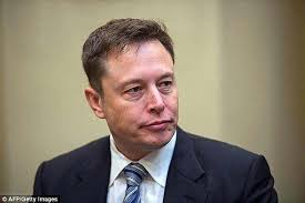 elon musk paypal tesla s elon musk puzzles internet after relaunching x com daily