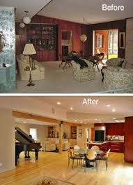 interior home renovations total renovation for a 1960 s ranch house before and after pics