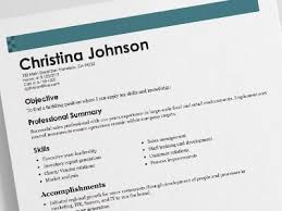 Best Resume Maker Top Rated Resume Builder Best Resumes Formats Resume Format And