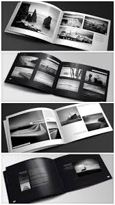 Photography Portfolio Minimalfolio Photography Portfolio A4 Brochure By Env1ro On Deviantart