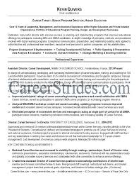 Education On Resume Example by Higher Education Resume Samples Resume Cv Cover Letter