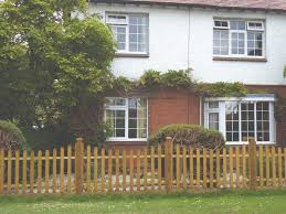 Front Garden Fence Ideas 7 Best Front Garden Fencing Ideas Images On Pinterest Front