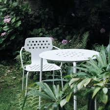 Chair In Garden Open Chair Stackable By Alias Yliving