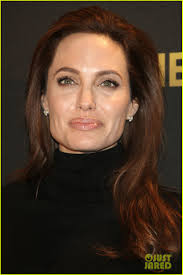 angelina jolie would consider a career in politics photo 3250770