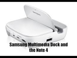 black friday samsung note 4 samsung galaxy multimedia smart dock review with the note 4 youtube