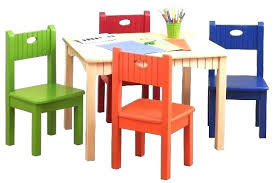 childrens table and chairs target table and chairs baseline table chair set square