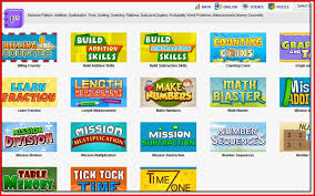 pictures on free online math games for kindergarten students
