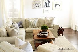 Organizing A Living Room by Home Organizing Challenge Week 6 The Living Room A Bowl Full Of