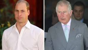 where does prince charles live royal announcement queen elizabeth declares prince william and