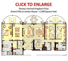 disney boardwalk villas floor plan uncategorized animal kingdom villas floor plan best for