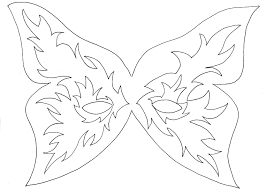 elegant mask coloring pages 69 on coloring site with mask coloring