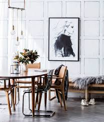 parisian chic stunning interior styling for real living mag 2016