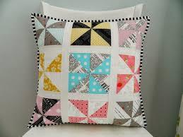 s o t a k handmade pinwheels pillow plus a tutorial
