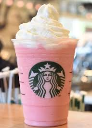 Where To Buy Pink Cotton Candy Starbucks Offers Six New Frappuccino Flavors Launches A Flav Off