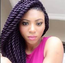 show differennt black hair twist styles for black hair rope twist tutorial how to rope twist braids and styles