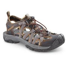 womens boots rivers guide gear s rivers edge sandals 660962 sandals flip