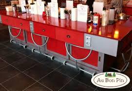 cours de cuisine pour professionnel meubles en bois professionnels sur mesure comptoirs bars