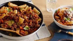 Alternative Sunday Dinner Ideas 50 Ways With Mince Recipes Food Network Uk