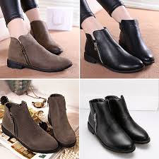 womens boots low heel best low heel ankle boots photos 2017 blue maize