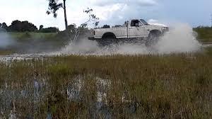 Ford Diesel Trucks Mudding - johnny melvin 1996 ford 1 1 2 ton ford 984 hp iroc 49