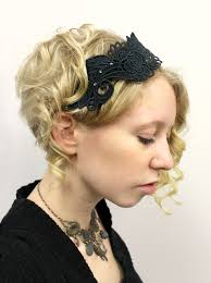 lace headband tutorials threads unique and awesome embroidery designs