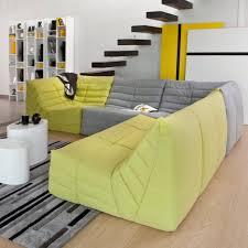 canapé de marque canapé togo la redoute interiors