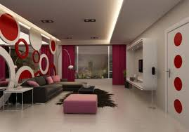 Interior Paint Ideas For The Living Room Interior Design - Paint designs for living room