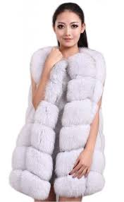 cheap white fur gilet find white fur gilet deals on line at