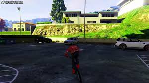 gta 5 glitches