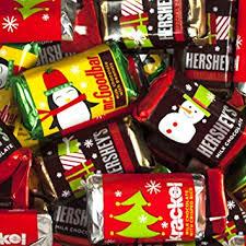 bulk christmas bulk christmas chocolates hershey s miniatures