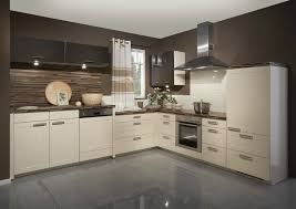 Cream Kitchen Cabinet Doors by High Gloss Kitchen Doors Cleaning Maida Gloss Light Grey Is One