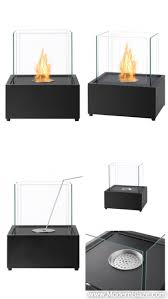 19 best floor standing ethanol fireplace images on pinterest