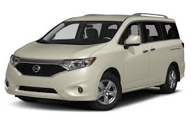 nissan quest cargo nissan quest prices reviews and new model information autoblog