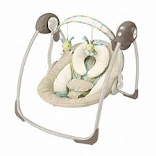 portable baby swing with lights portable swing shop travel baby 1 uk canada ishoppy