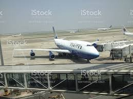 United Airline Stock United Airlines Stock Photo 458283485 Istock