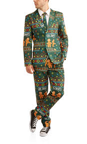 christmas suit men s christmas not so suit suit 3 suit up to size 2xl