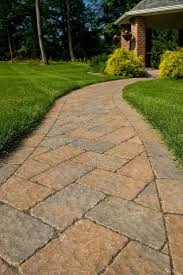 Octagon Patio Pavers by 50 Best Pavers Images On Pinterest Backyard Ideas Gardens And Home