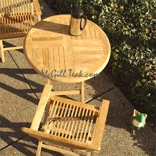 outdoor folding table cairns round table