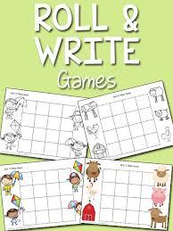 pre writing skills for pre k and preschool prekinders