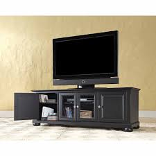 low profile tv cabinet crosley furniture alexandria low profile tv stand for tvs up to 60